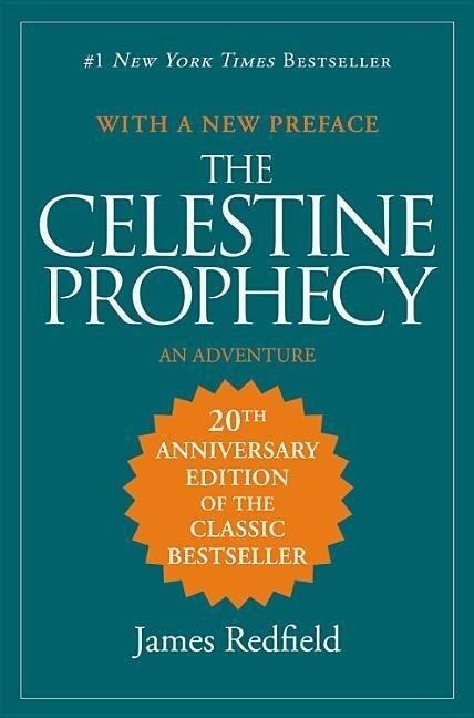 The Celestine Prophecy als Taschenbuch