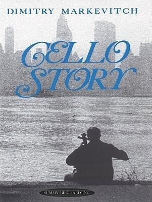 Cello Story als Taschenbuch