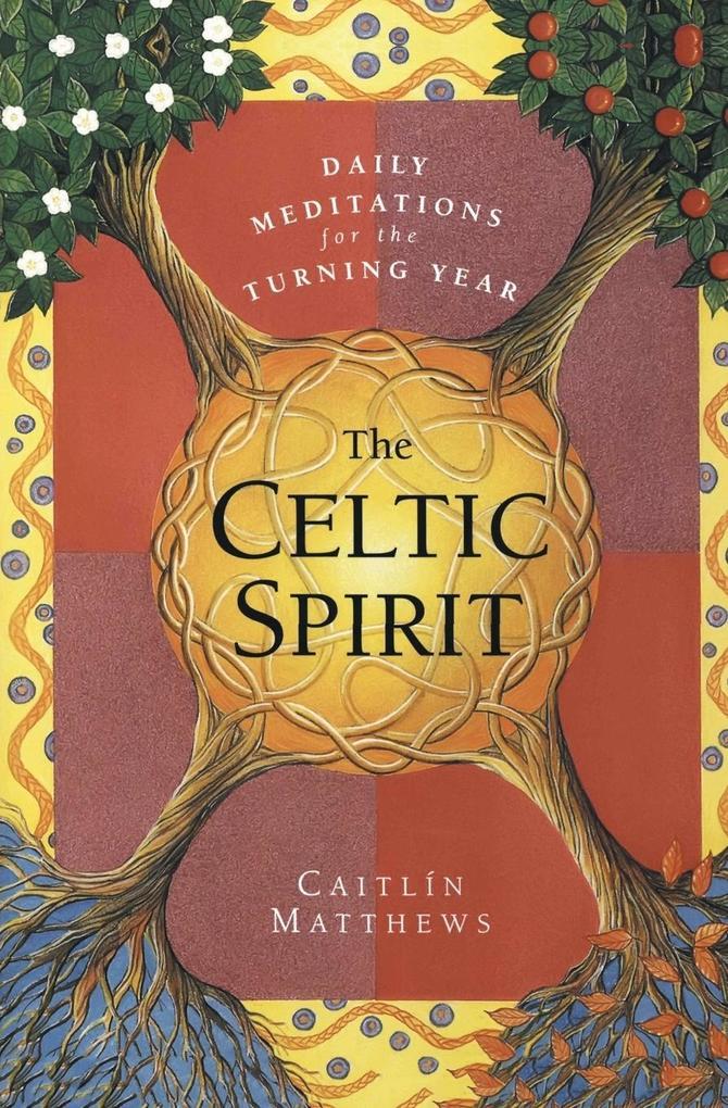 Celtic Spirit, The als Taschenbuch