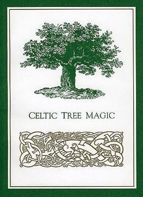 Celtic Tree Magic als Taschenbuch