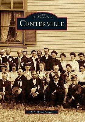 Centerville als Taschenbuch