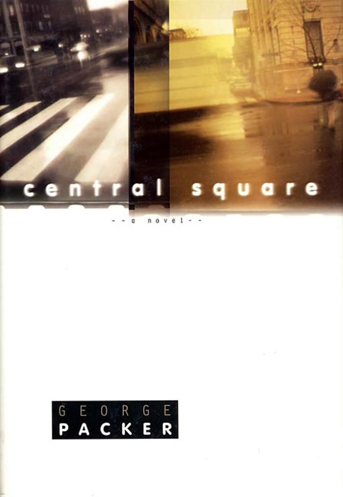 Central Square als Buch