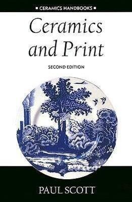 Ceramics and Print als Taschenbuch