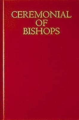 Ceremonial of Bishops als Buch