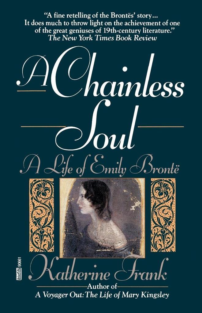 A Chainless Soul als Taschenbuch
