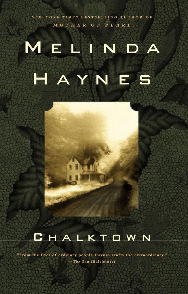 Chalktown als Taschenbuch