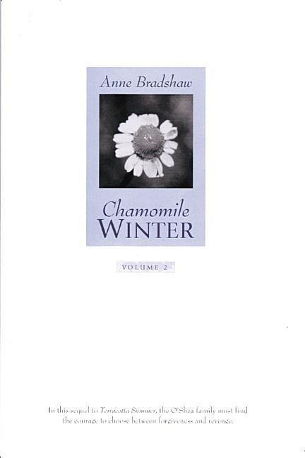 Chamomile Winter als Taschenbuch