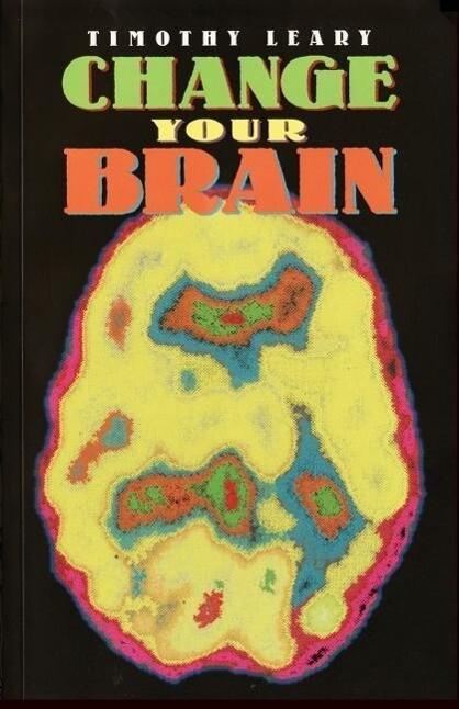 Change Your Brain als Taschenbuch