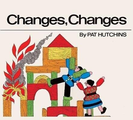 Changes, Changes als Taschenbuch