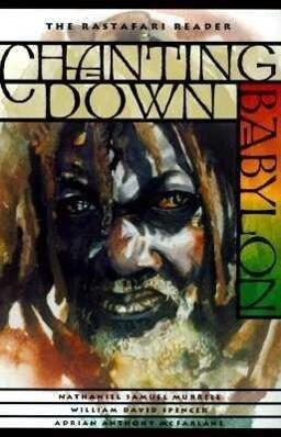 Chanting Down Babylon als Taschenbuch