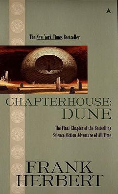 Chapterhouse, Dune als Taschenbuch