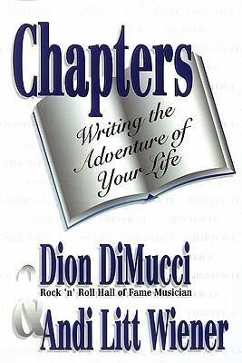 Chapters: Writing the Adventure of Your Life als Taschenbuch