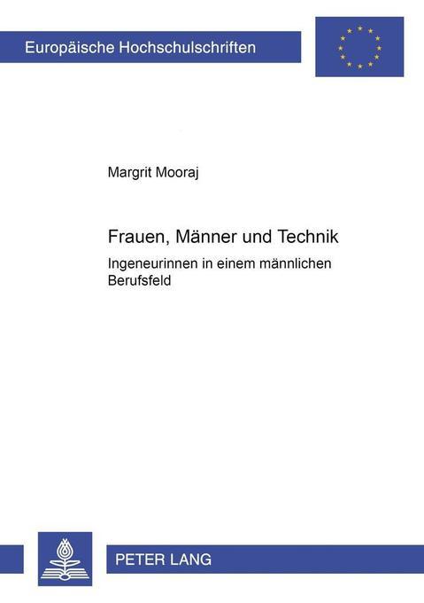 Frauen, Männer und Technik als Buch von Margrit...