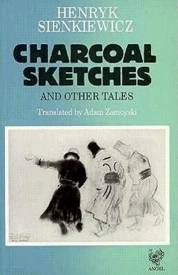 Charcoal Sketches and Other Tales als Taschenbuch