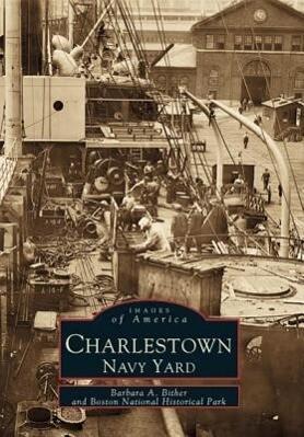 Charlestown, Navy Yard als Taschenbuch