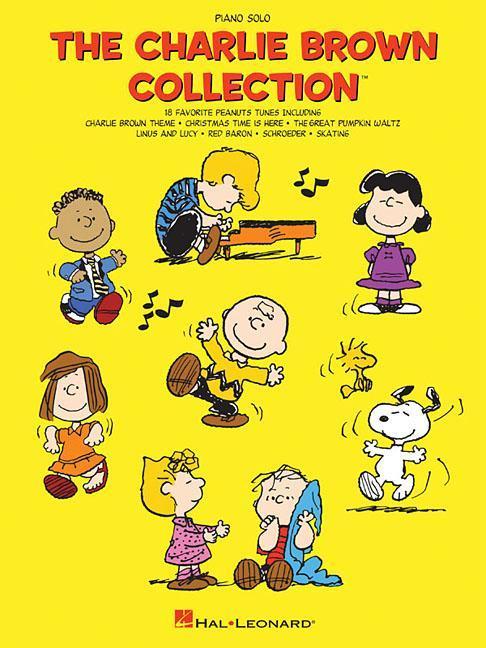 The Charlie Brown Collection als Taschenbuch