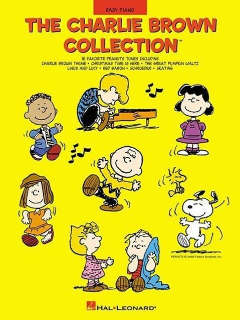 The Charlie Brown Collection(tm) als Taschenbuch
