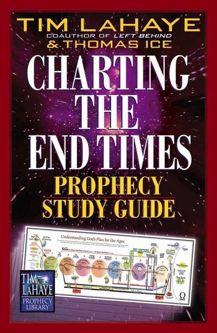 Charting the End Times Prophecy Study Guide als Taschenbuch