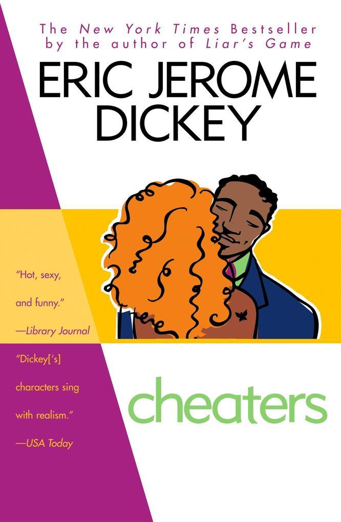 Cheaters als Taschenbuch