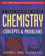 Chemistry: Concepts and Problems