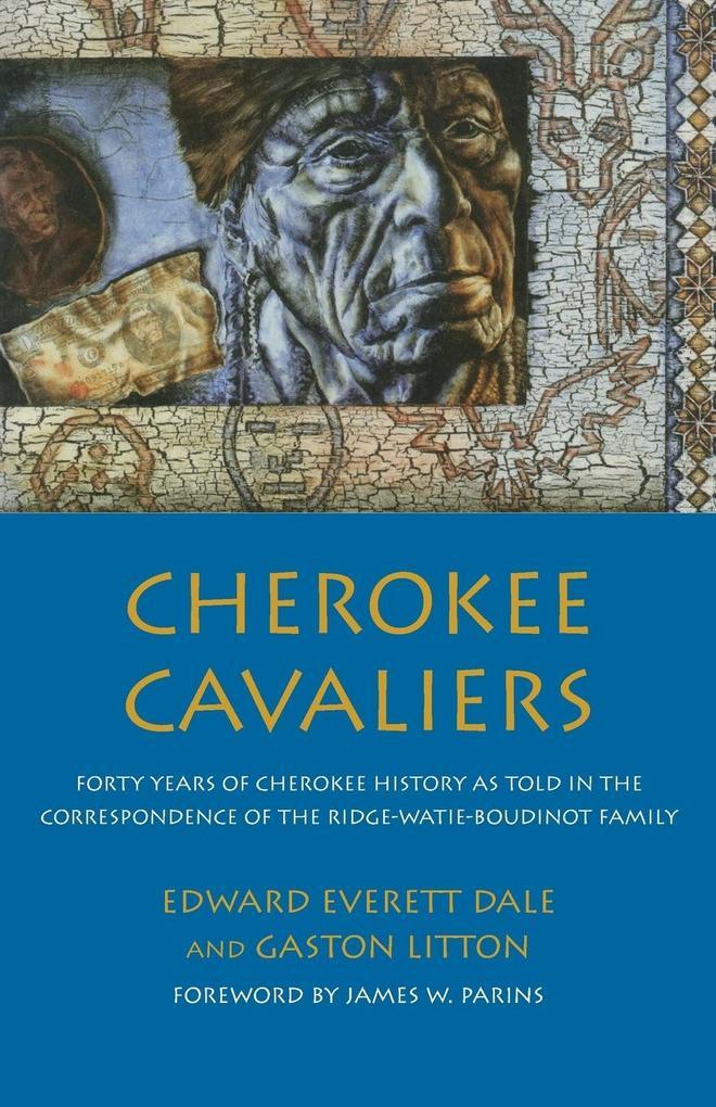 Cherokee Cavaliers als Taschenbuch