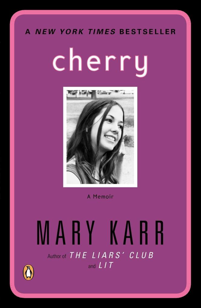 Cherry: A Memoir als Taschenbuch