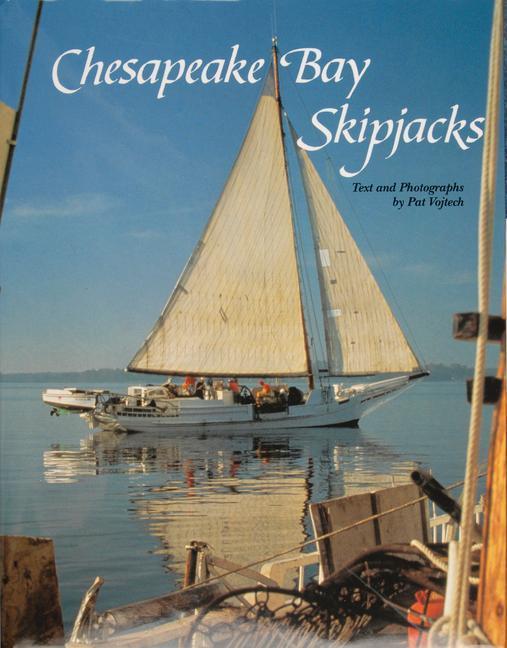 Chesapeake Bay Skipjacks als Buch