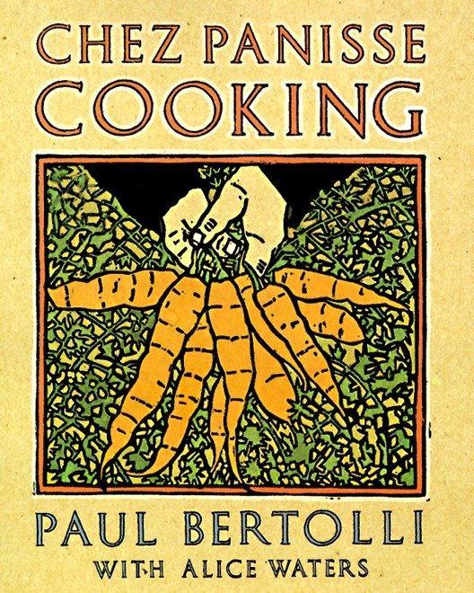 Chez Panisse Cooking als Taschenbuch