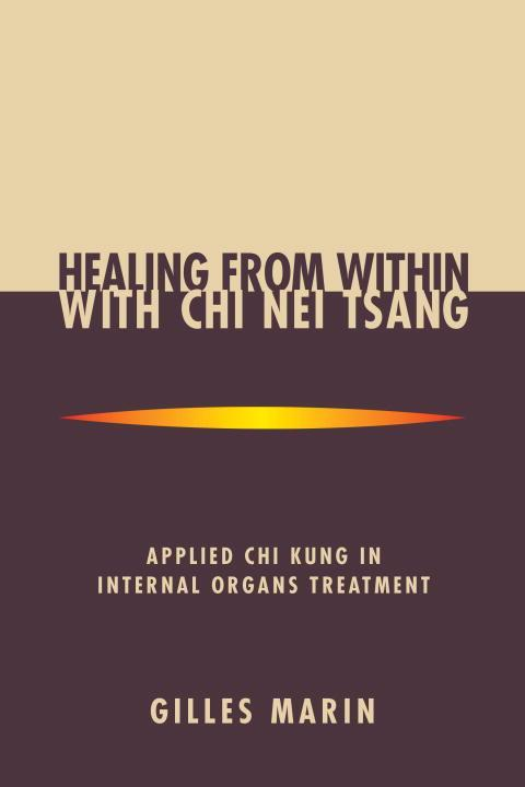 Chi Nei Tsang als Taschenbuch