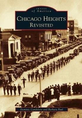 Chicago Heights Revisited als Taschenbuch