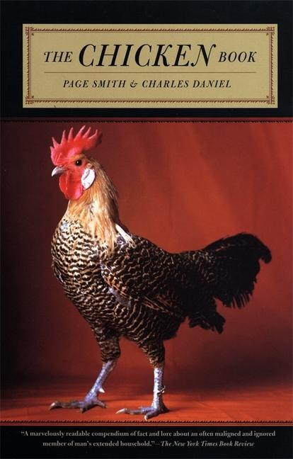 Chicken Book als Taschenbuch