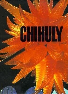 Chihuly als Buch