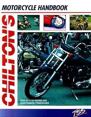 Motorcycle Handbook als Taschenbuch