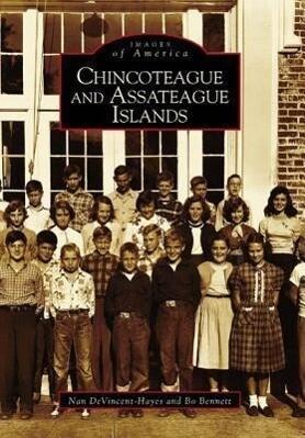 Chincoteague and Assateague Islands als Taschenbuch