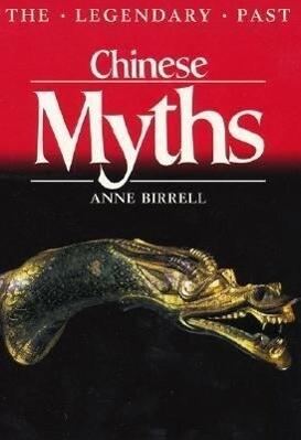 Chinese Myths als Taschenbuch