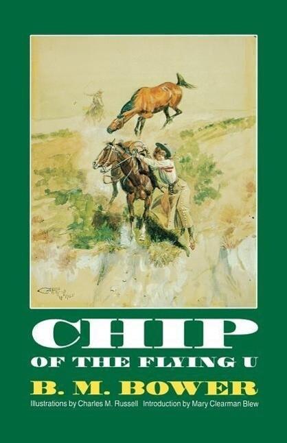 Chip of the Flying U als Taschenbuch
