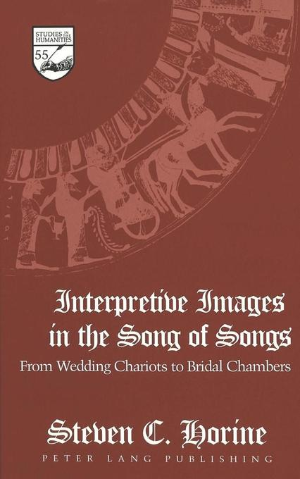 Interpretive Images in the Song of Songs als Bu...