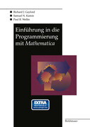 Einführung in die Programmierung mit Mathematica