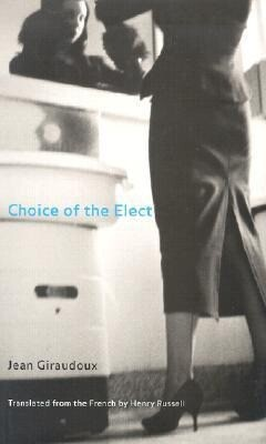 Choice of the Elect als Buch