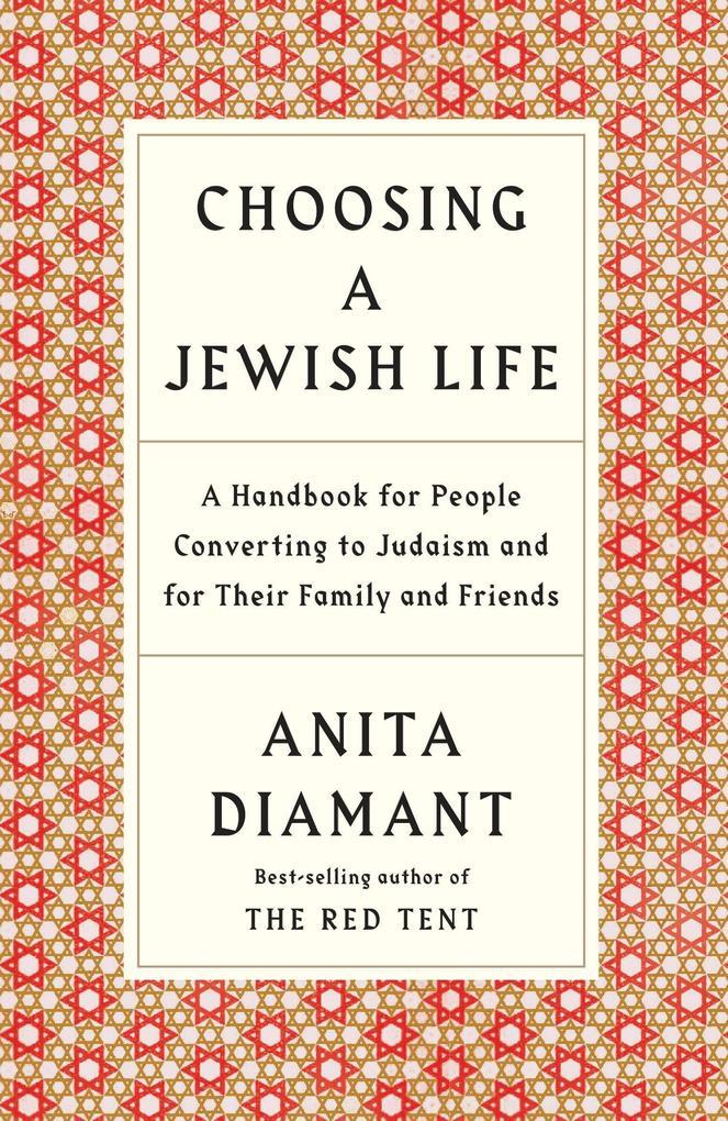 Choosing a Jewish Life als Taschenbuch