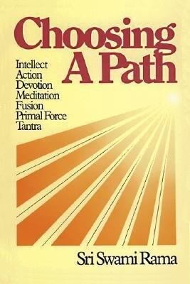 Choosing a Path als Taschenbuch