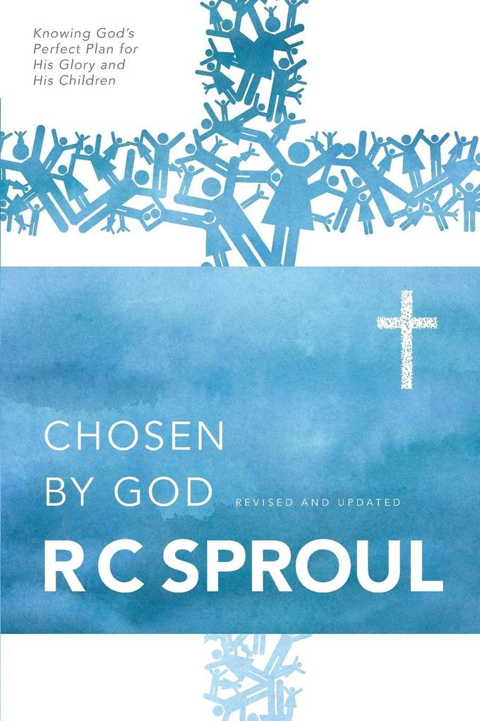 Chosen by God als Buch