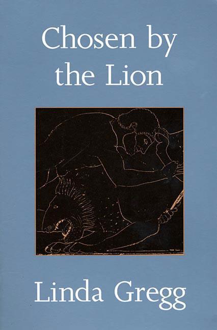Chosen by the Lion: Poems als Taschenbuch