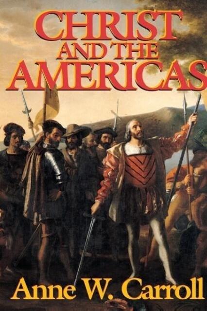 Christ And The Americas als Taschenbuch