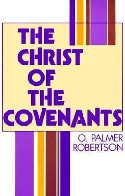 Christ of the Covenants als Buch