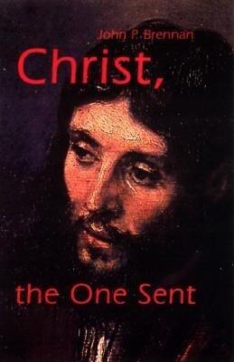Christ, the One Sent als Taschenbuch