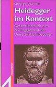 Heidegger im Kontext