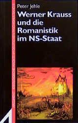 Werner Krauss und die Romanistik im NS-Staat al...
