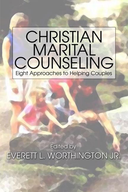Christian Marital Counseling als Taschenbuch