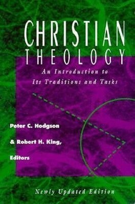 Christian Theology Set 3 Vol als Taschenbuch